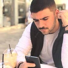 Nikos Kullanıcı Profili