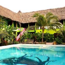 โพรไฟล์ผู้ใช้ Simba Garden Lodge Zanzibar
