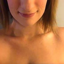 Profil utilisateur de Juliet