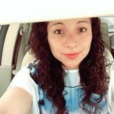 Gloria Elena - Uživatelský profil