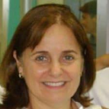Elizabeth Alonso Brugerprofil