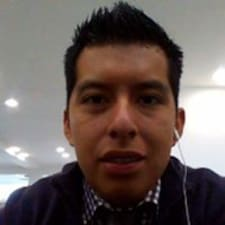 Irvin Oswaldo User Profile