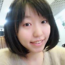Profil korisnika 佳琳