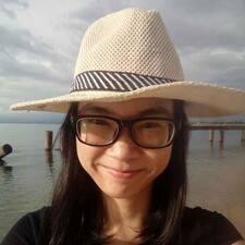 雪瑜 User Profile
