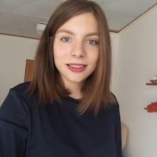 Nutzerprofil von Eliška