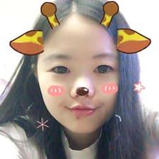 Profil korisnika Tiange