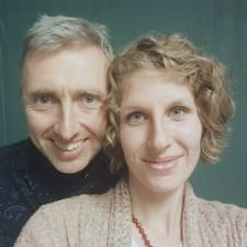 Cathrine & Stefan的用戶個人資料