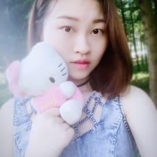 Profil korisnika 梦妮