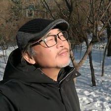 Профиль пользователя Fuwuhao(Howard)