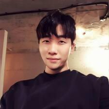 Perfil de usuario de JaeWon
