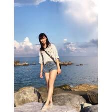 Profil utilisateur de 乃蓉