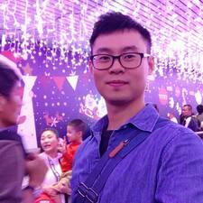 Gebruikersprofiel Chien Hsin