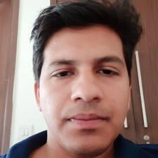 Ritwik User Profile