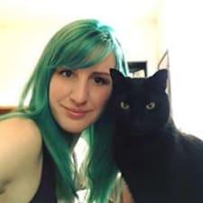 Profil korisnika Shana