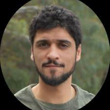 Användarprofil för Aftab