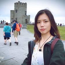 Profil Pengguna I-Hsuan