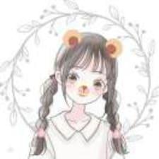 Perfil do usuário de 婧琦