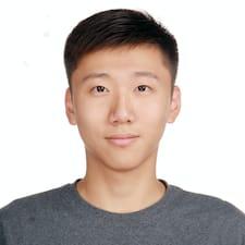 Profil korisnika Chengyan