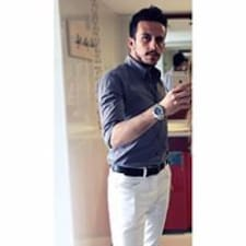Halil İbrahim User Profile