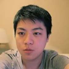 Profil utilisateur de Jiangquan