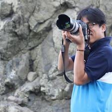 Profil utilisateur de Sungjin