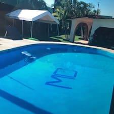 Profil korisnika Casa En Renta Cuernavaca Morelos