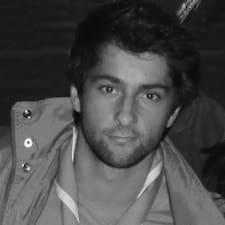 César Miguel User Profile
