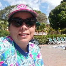 Rubiela User Profile