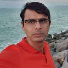 Amir Profile ng User