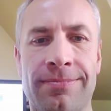 Paul的用戶個人資料