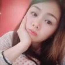 Perfil do usuário de 胡沙
