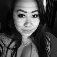 Profil utilisateur de Rose-Lyn