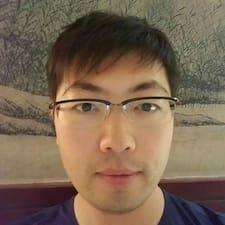 竞 User Profile