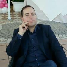 Raffaele - Uživatelský profil