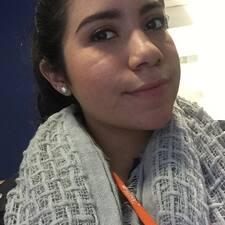 Profil utilisateur de Ana Ceci