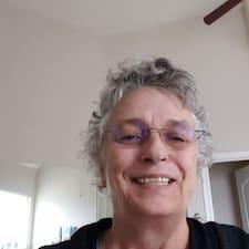 Ellen felhasználói profilja