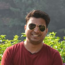 Keshav User Profile
