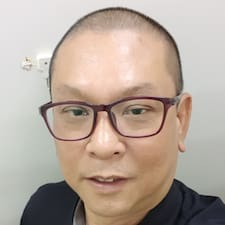 Profil Pengguna Yau
