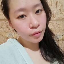 Hooi Cheng Brukerprofil