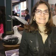 Maria Cecília User Profile