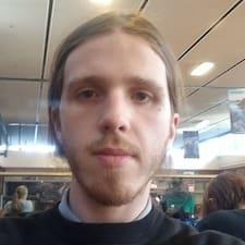 Jedidiah User Profile