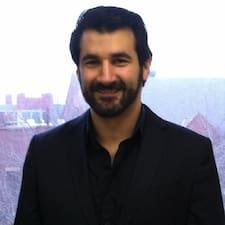 Ghassan - Uživatelský profil