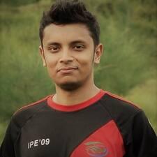 Adib User Profile