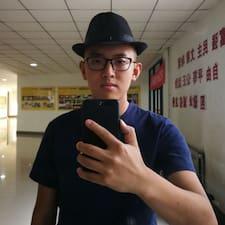 鹏山 - Profil Użytkownika