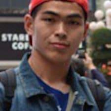 Profil korisnika Yinhao