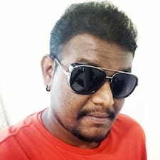 Nareendran User Profile
