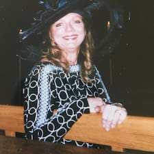 Alison felhasználói profilja