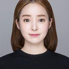 Jinsil User Profile