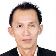 Chee Fatt - Uživatelský profil