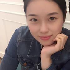 Miss翁 - Uživatelský profil